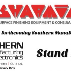Southern Manufacturing 2019